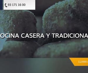 Cocina catalana, Restaurante en Manlleu | Cal Xic