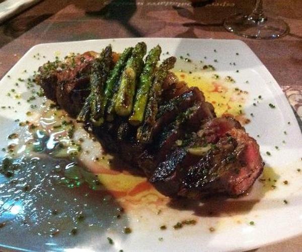 Cocina creativa en Salamanca