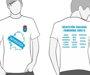 Serigrafía de camisetas en Santiago de Compostela
