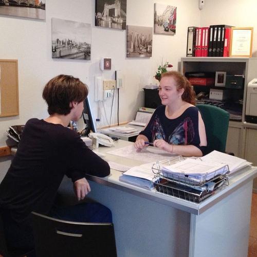 Academia de idiomas en Vitoria