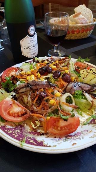 Nuestros platos: Servicios de Restaurant Masía Villa Orce