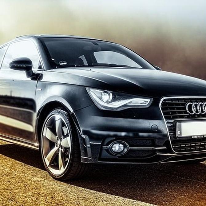 Movilidad y coste económico: buscar un coche barato