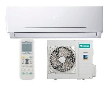 Aire Acondicionado 3000fr A++/A+++ 20db 3años de garantia ---289€: Productos y Ofertas de Don Electrodomésticos Tienda online