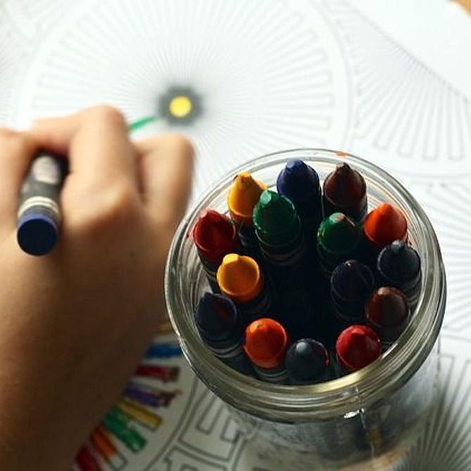 Aprender a leer y escribir jugando