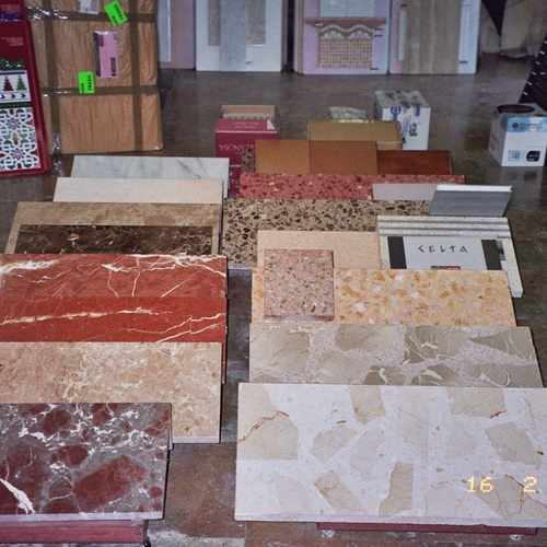 Maquinaria de limpieza para todo tipo de suelos en Zaragoza