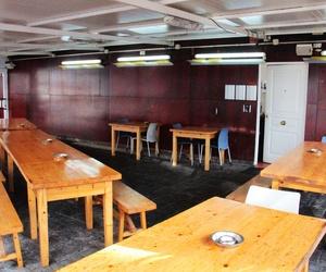 Restaurante para cenas de empresa en Elgoibar