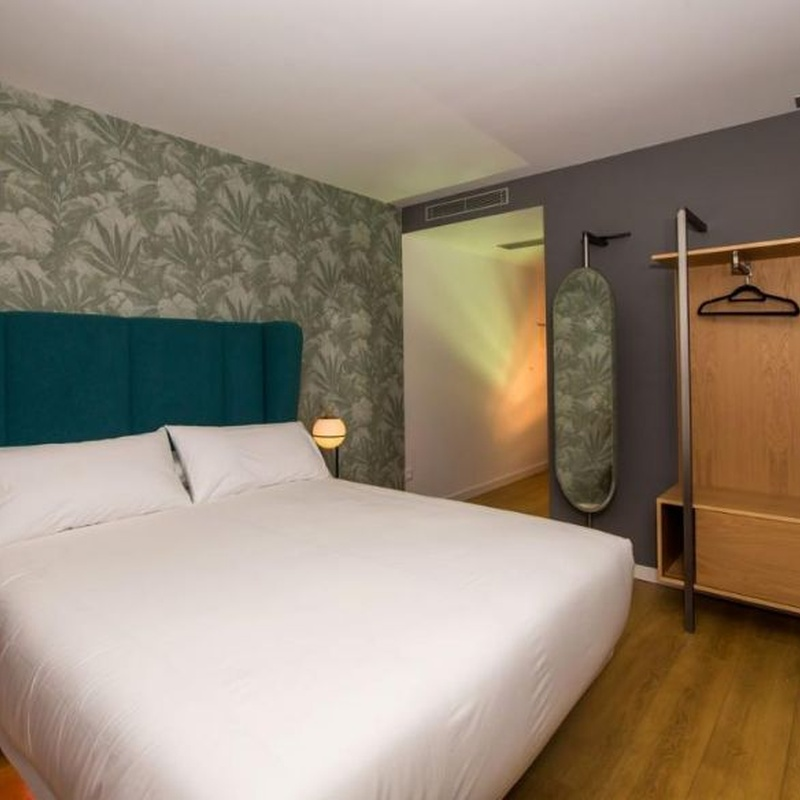 Instalaciones: Hotel - Restaurante de HOTEL - RESTAURANTE JAVIER MONTERO