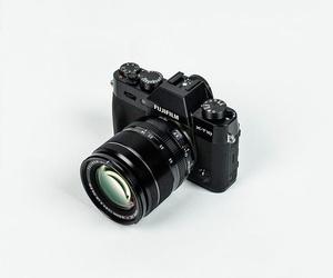 II - Entender el proceso fotográfico - Medición de la luz