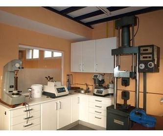 Proceso de recocido: Productos y Servicios de Industrias Térmicas Electrolíticas, S.A.