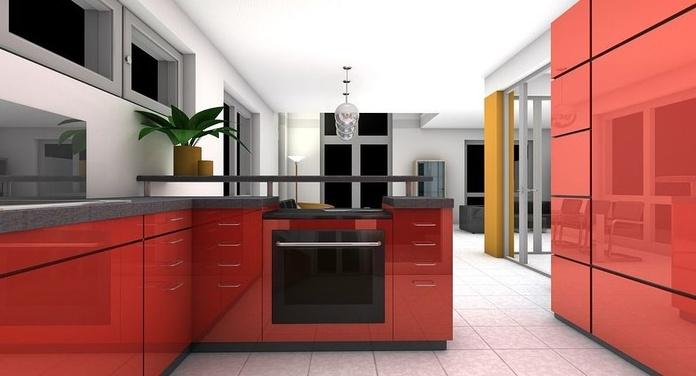 Reformas de cocinas : Servicios de Construcciones Domvs Imperator