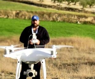 Curso Drones. Autoescuela Aérea