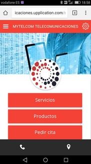App Mytelcom