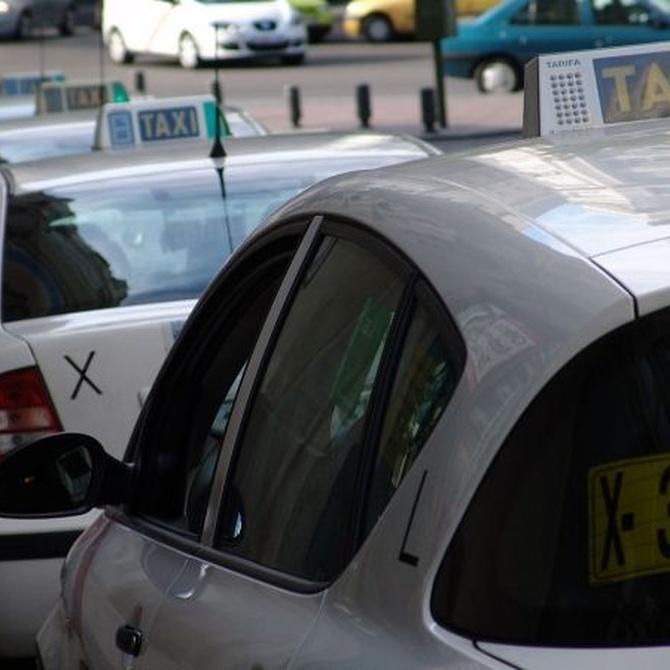 Algunas curiosidades sobre los taxis
