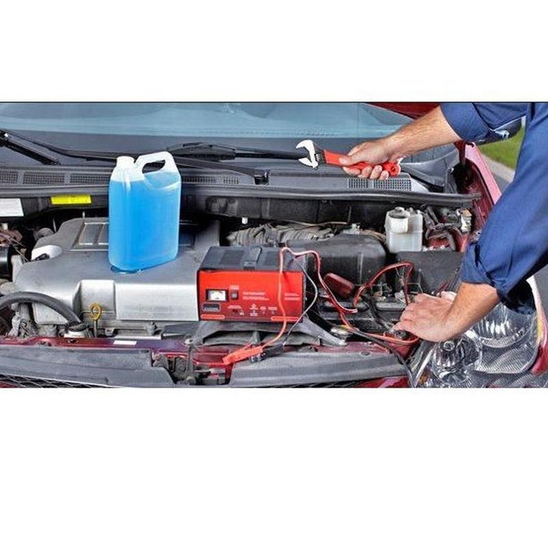 Electricidad del automóvil: Servicios de Carrocerías Otero