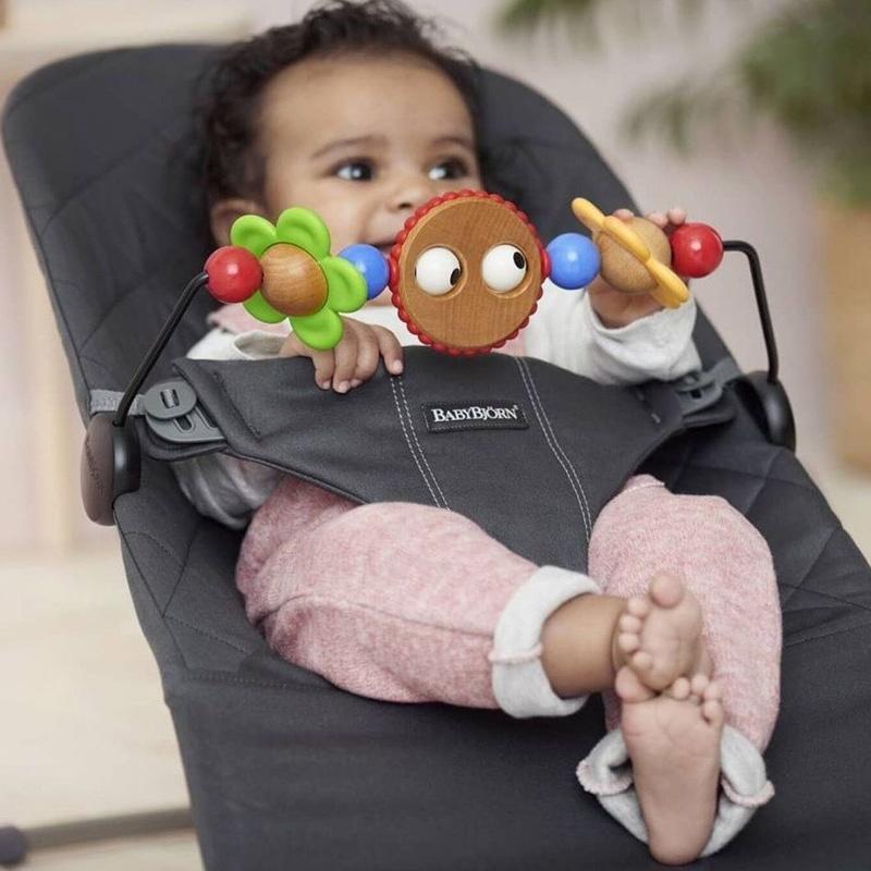 Hamaca Bliss de Babybjörn: Productos de Mister Baby