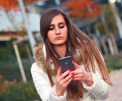 Adictos a la tecnología: propensos al fracaso escolar y al tabaquismo