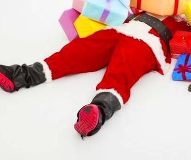 ¡ Cómo Sobrevivir al  Estrés de Navidad !