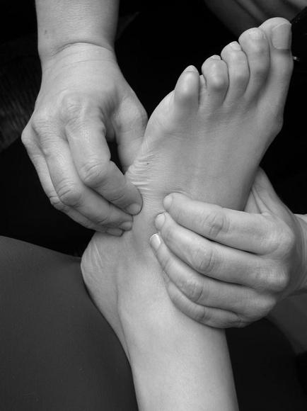 Tratamiento de lesiones deportivas: Tratamientos de Punto Fisio