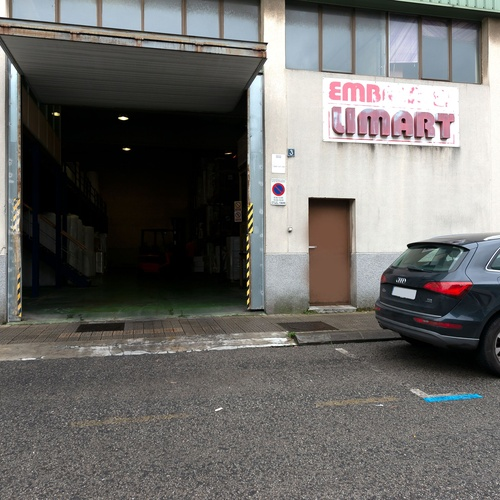 Servicios de embalaje en Vizcaya