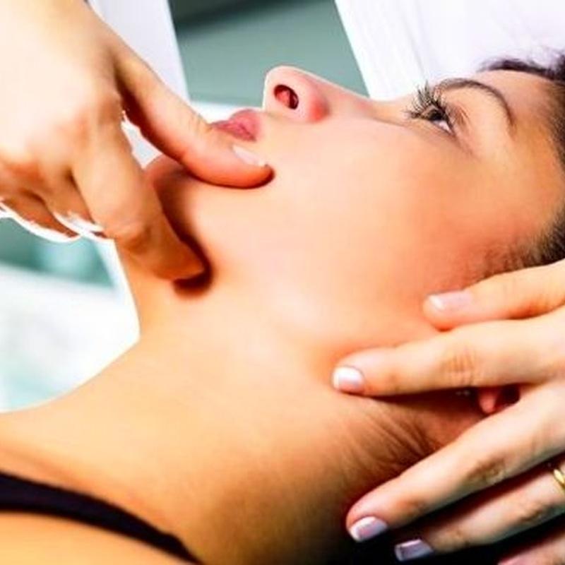Fisioterapia ATM: Tratamientos y precios de Clínica Anyme