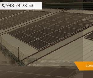 Instalación de aerotermia en Navarra | Solarfam