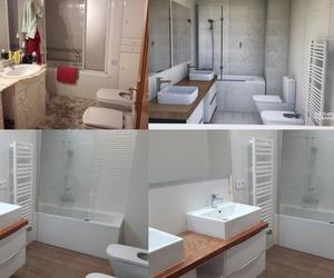 Reforma baño en Igualada