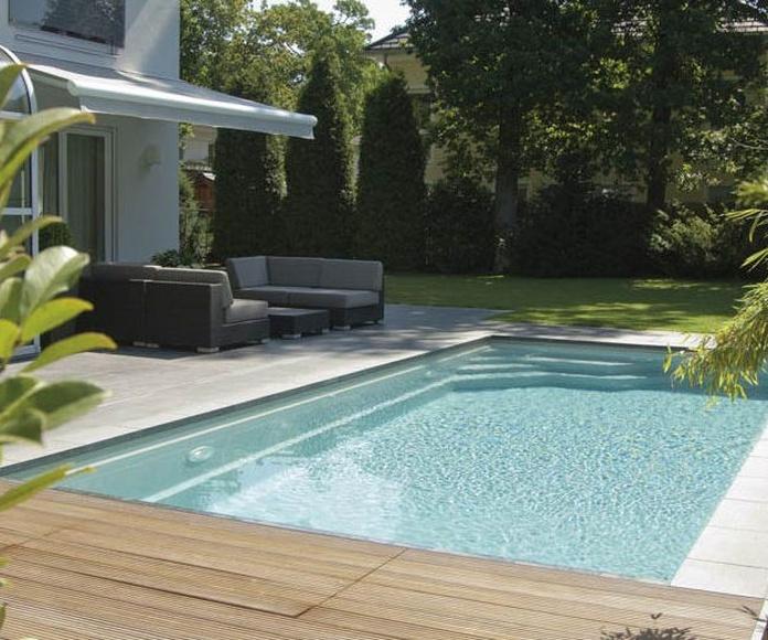 BRILANT pool