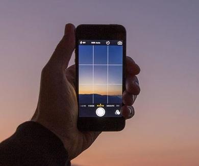 4 consejos útiles de fotografía móvil