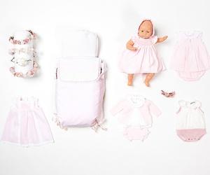 Colecciones bebé