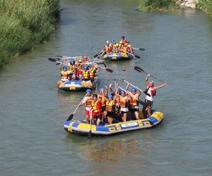 Ofertas rafting Murcia