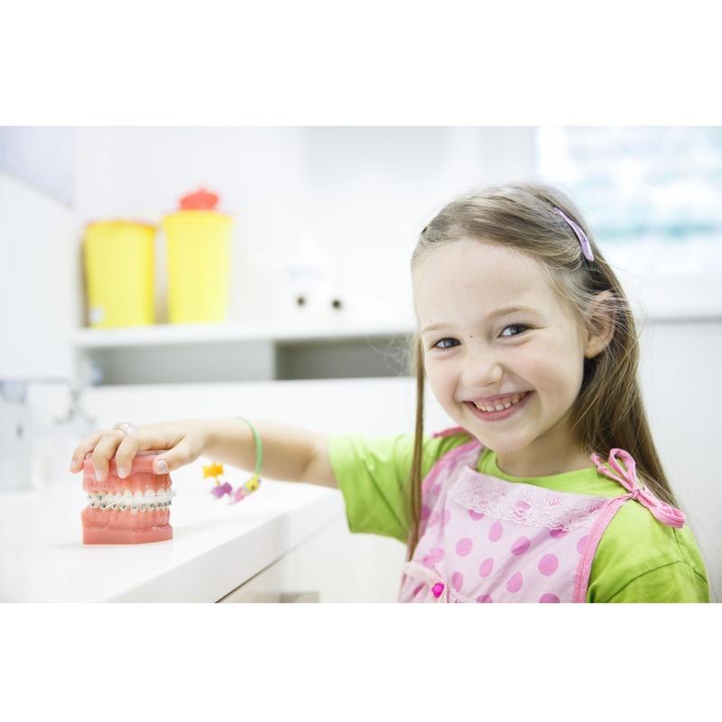 Odontopediatría: Tratamientos Dentales de Clínica Dental Getafe