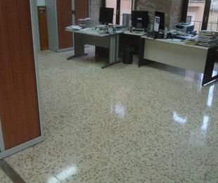 Mantenimiento de oficinas y hoteles