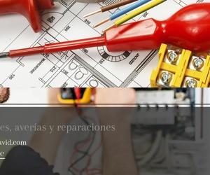 Instalaciones eléctricas Vitoria