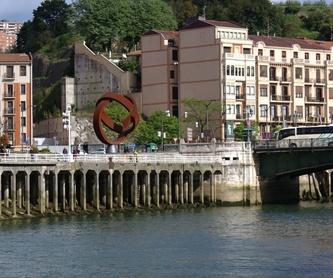 Gestión de inmuebles en Bilbao y Vizcaya