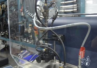Reparación de inyectores DIESEL Common rail