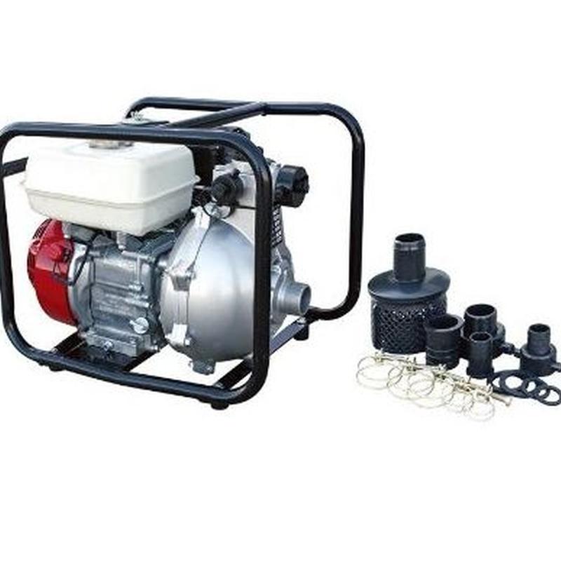 Motobomba de presión   Codigo HP-15NK: Productos y servicios de Maquiagri
