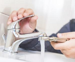 Agua y fontanería
