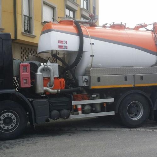 Limpieza industrial en Coruña | Hermanos Porto de Paula