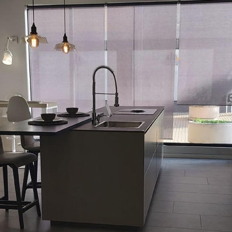 Muebles de cocina Dica Madrid