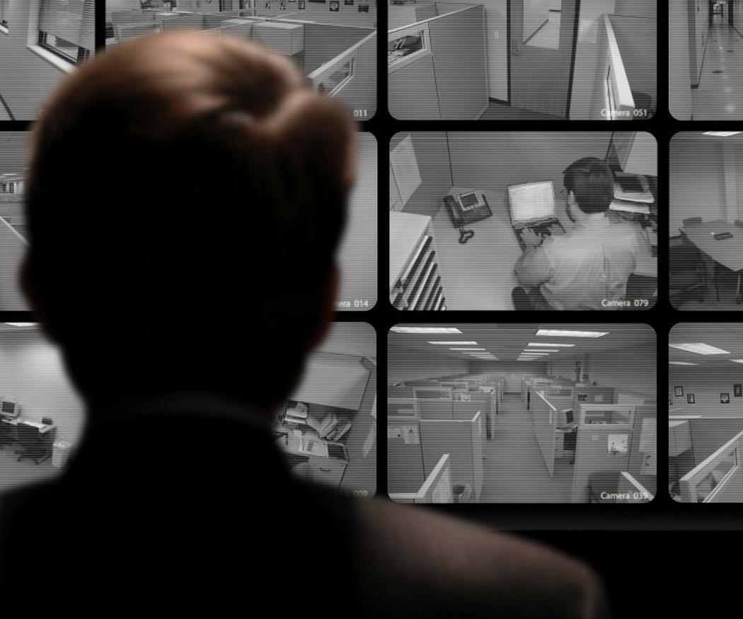 ¿Cuál es el origen del sistema de CCTV?