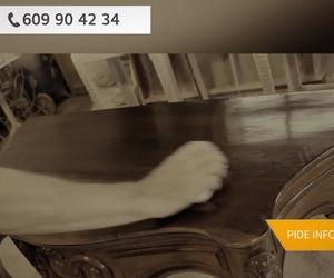 Carpintería de madera en el centro de Madrid | El Galpón Arte y Oficio