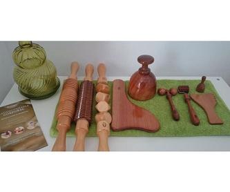 Estética tradicional: Tratamientos y terapias de Estética Zen