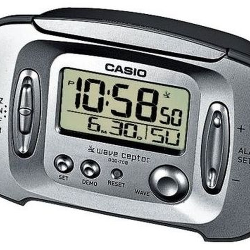 Despertador Casio DQD70: Nuestros productos de Stereo Cadena Auto Radio Guadalajara
