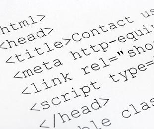 Curso de lenguaje HTML y páginas web para traductores