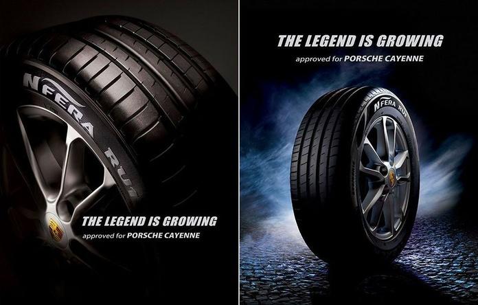 Neumáticos: Servicios de Neumáticos Pérez
