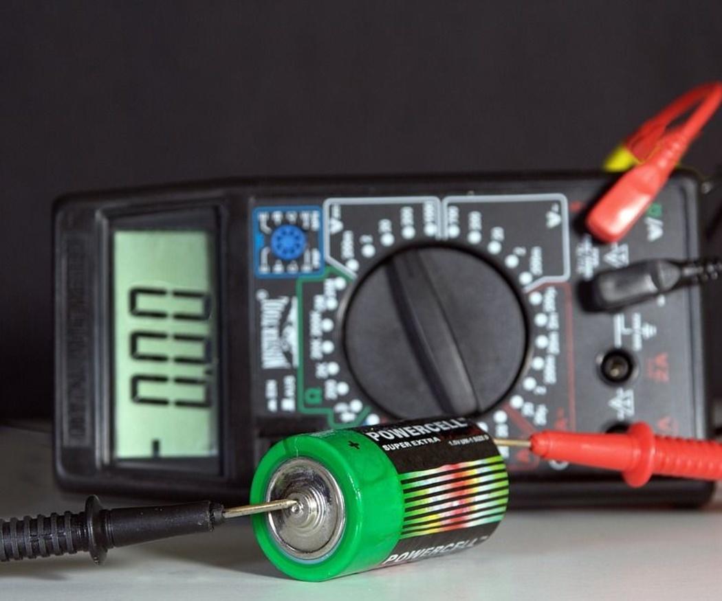 ¿Debemos apostar por las baterías recargables?