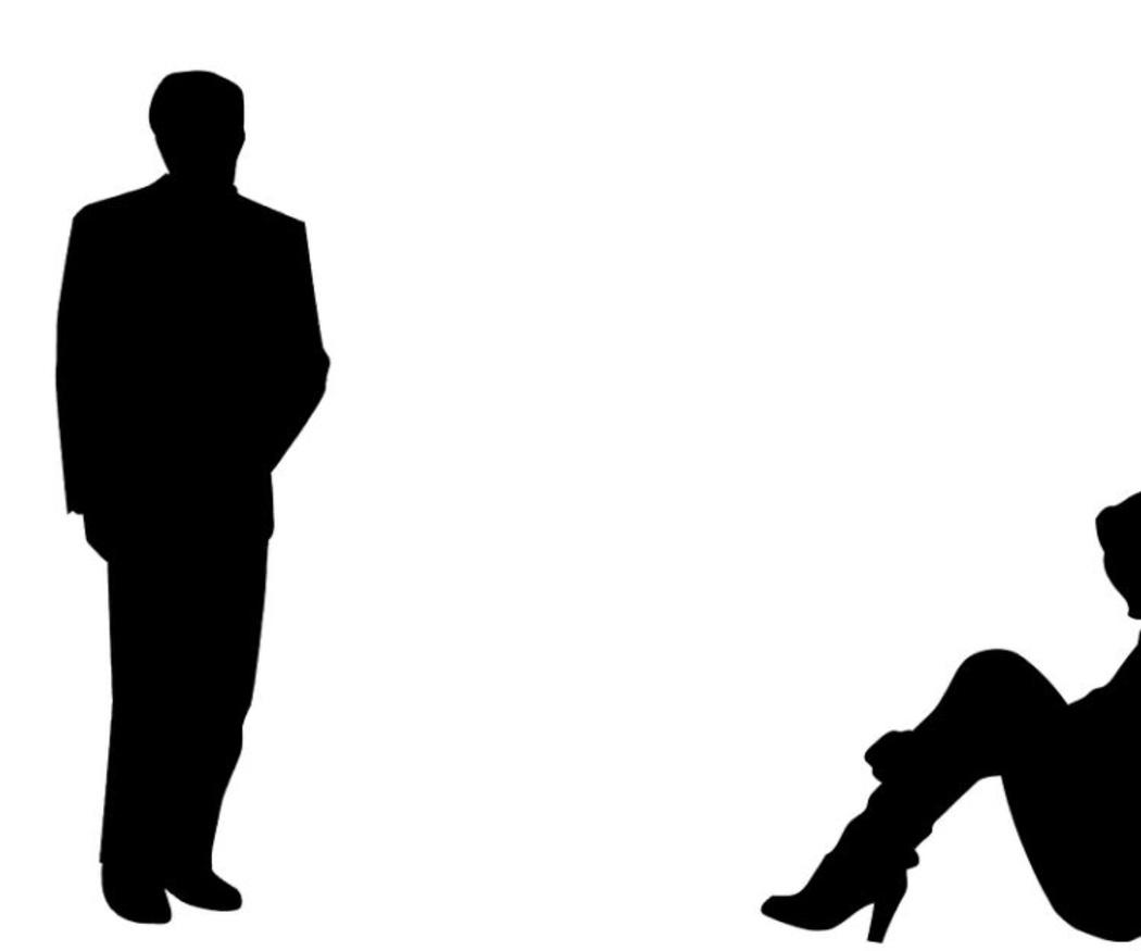 Signos de violencia en pareja
