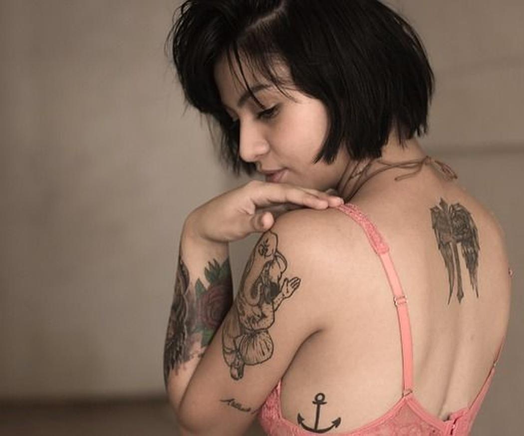 Material necesario para tatuadores