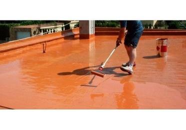Impermeabilización de azoteas, terrazas, fuentes, depositos ...