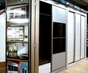 Puertas de armarios